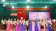 Đại hội Chi hội nữ doanh nhân - doanh nghiệp Tây Nam lần thứ nhất