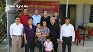 Hoạt động hỗ trợ nhà ở cho người nghèo ở các địa phương