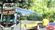 Thạch Thành sẽ khai thác tuyến Vinh - Bắc Giang bằng dòng xe 'khách sạn di động'