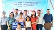 Hoạt động trao quà, hỗ trợ người nghèo tại các địa phương