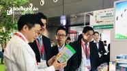 Sữa Vinamilk được đánh giá cao tại thị trường Trung Quốc