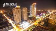 Đổi mới đáp ứng yêu cầu quy hoạch phát triển đô thị Nghệ An
