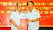 Nghệ An có tân Cục trưởng Cục Hải quan