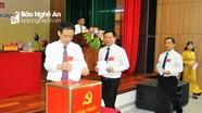 Đại hội Đảng bộ Kho bạc Nhà nước tỉnh Nghệ An, nhiệm kỳ 2020 -2025