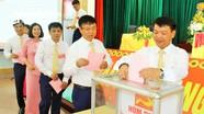 Đại hội Đảng bộ Công ty CP Xi măng Hoàng Mai, nhiệm kỳ 2020 - 2025