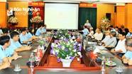 Tọa đàm kỷ niệm 75 năm thành lập ngành Hải quan Việt Nam
