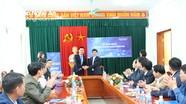 MobiFone 6 mang truyền thanh thông minh - giải pháp kết nối chính quyền với người dân đến Nam Đàn