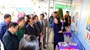 Hơn 1.000 ấn phẩm tham dự Hội báo Xuân Nghệ An năm 2018