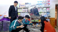 249 dự án dự Cuộc thi khoa học kỹ thuật cấp Quốc gia tổ chức tại Nghệ An