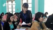 Nghệ An: 179 giáo viên dự Hội thi giáo viên dạy giỏi bậc học Mầm non
