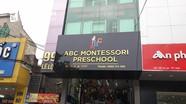 Nghệ An đình chỉ hoạt động cơ sở giáo dục có giáo viên đánh học sinh