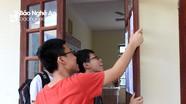 Thủ khoa kỳ thi vào lớp 10 của Nghệ An là học sinh Trường THCS Hà Huy Tập