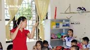 Chương trình công nghệ Tiếng Việt: Cô vất vả nhưng trò lĩnh hội nhiều