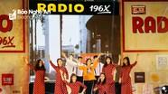 Học sinh Trường THPT Huỳnh Thúc Kháng sôi nổi với RADIO 196X