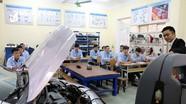 Trường Cao đẳng nghề số 4 - Bộ Quốc phòng: Chất lượng đào tạo là uy tín của nhà trường