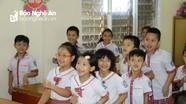UBND tỉnh Nghệ An chính thức ra văn bản về tổ chức dạy học 2 buổi/ngày
