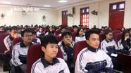 Nghệ An giành 3 giải Nhất tại Kỳ thi Học sinh giỏi quốc gia năm 2019