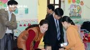 Các trường học được đề nghị tiếp tục triển khai Sữa học đường trong khi chờ đấu thầu