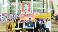 1 dự án của học sinh Nghệ An được lọt vào vòng 2 Cuộc thi KHKT cấp quốc gia