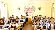 Thêm 2 học sinh Nghệ An được tham dự Kỳ thi Olympic quốc tế