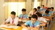 Nghệ An công bố 'tỷ lệ chọi' tuyển sinh vào lớp 10 của các trường
