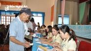 Nghệ An: Phấn đấu cán mốc 100.000 người tham gia BHXH tự nguyện