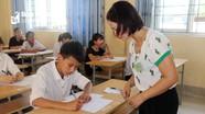 Công bố đáp án chính thức môn Ngữ văn lớp 10 của Nghệ An