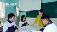 79 học sinh Nghệ An được miễn thi tại Kỳ thi THPT Quốc gia năm 2019