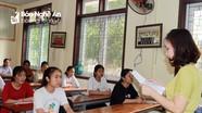 Thủ khoa, á khoa của Kỳ thi tuyển sinh vào lớp 10 ở Nghệ An là học sinh trường huyện