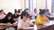 Nghệ An chính thức giảm môn thi tuyển sinh vào lớp 10
