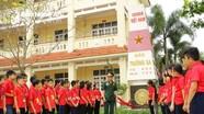 Bộ trưởng Nguyễn Kim Sơn: Giáo dục đạo đức, lối sống cho thanh thiếu nhi là việc hệ trọng