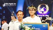 Hàng nghìn người tham dự cầu truyền hình chung kết năm Olympia tại Quảng trường Hồ Chí Minh