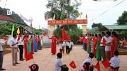 Các trường học ở Nghệ An được yêu cầu không báo cáo thành tích trong lễ khai giảng năm học mới