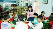 Ngành giáo dục Nghệ An tiến tới tinh giản đạt gần 3.000 biên chế
