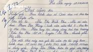 Người mẹ Hà Nội gửi tâm thư cảm ơn thầy giáo Nghệ An cứu sống con trai bị đuối nước