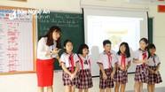 Hàng trăm trường học ở Nghệ An chưa được học chương trình Tiếng Anh 10 năm