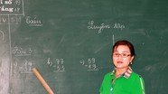 Nghệ An ra 3 quy định mới về điều động, thuyên chuyển giáo viên