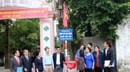 Ấm áp Ngày hội Đại đoàn kết tại thị xã biển Cửa Lò