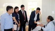 Ngành Giáo dục thăm hỏi hơn 100 thầy, cô giáo nhân Ngày Nhà giáo Việt Nam