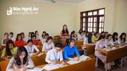Sinh viên nghỉ Tết Tân Sửu dài nhất 28 ngày