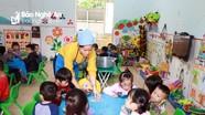 Nghệ An chính thức có văn bản về việc tuyển dụng đặc cách giáo viên hợp đồng