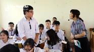 Sở Giáo dục và Đào tạo Nghệ An sẽ tổ chức đối thoại với học sinh toàn tỉnh