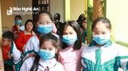 Một phụ huynh Nghệ An tự nguyện cho con nghỉ học sau khi đi du lịch về từ Trung Quốc