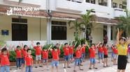 Nghệ An ngừng hoạt động tất cả các trung tâm dạy học để phòng chống dịch Corona