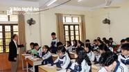 Những điểm mới nhất trong tuyển sinh của trường Phan Bội Châu năm học 2020 - 2021