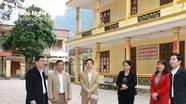 'Nghỉ học dài ngày chưa ảnh hưởng đến kế hoạch năm học của tỉnh Nghệ An'