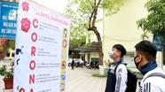 Học sinh THPT thành phố Vinh tiếp tục nghỉ học phòng dịch Covid -19