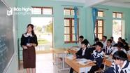 UBND tỉnh Nghệ An chính thức thông báo về thời gian đi học trở lại