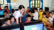 Chính phủ ra quy định mới về nâng chuẩn giáo viên mầm non, tiểu học, THCS