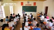 Nghệ An: Công bố hướng dẫn chi tiết tuyển sinh các lớp đầu cấp